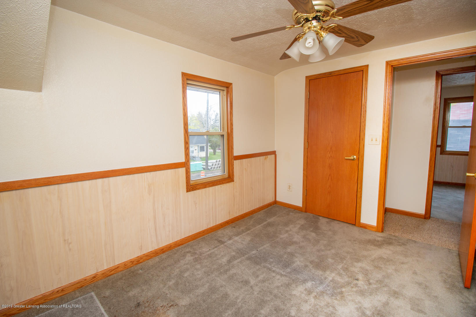 613 W Mt Hope Ave - Bedroom - 16