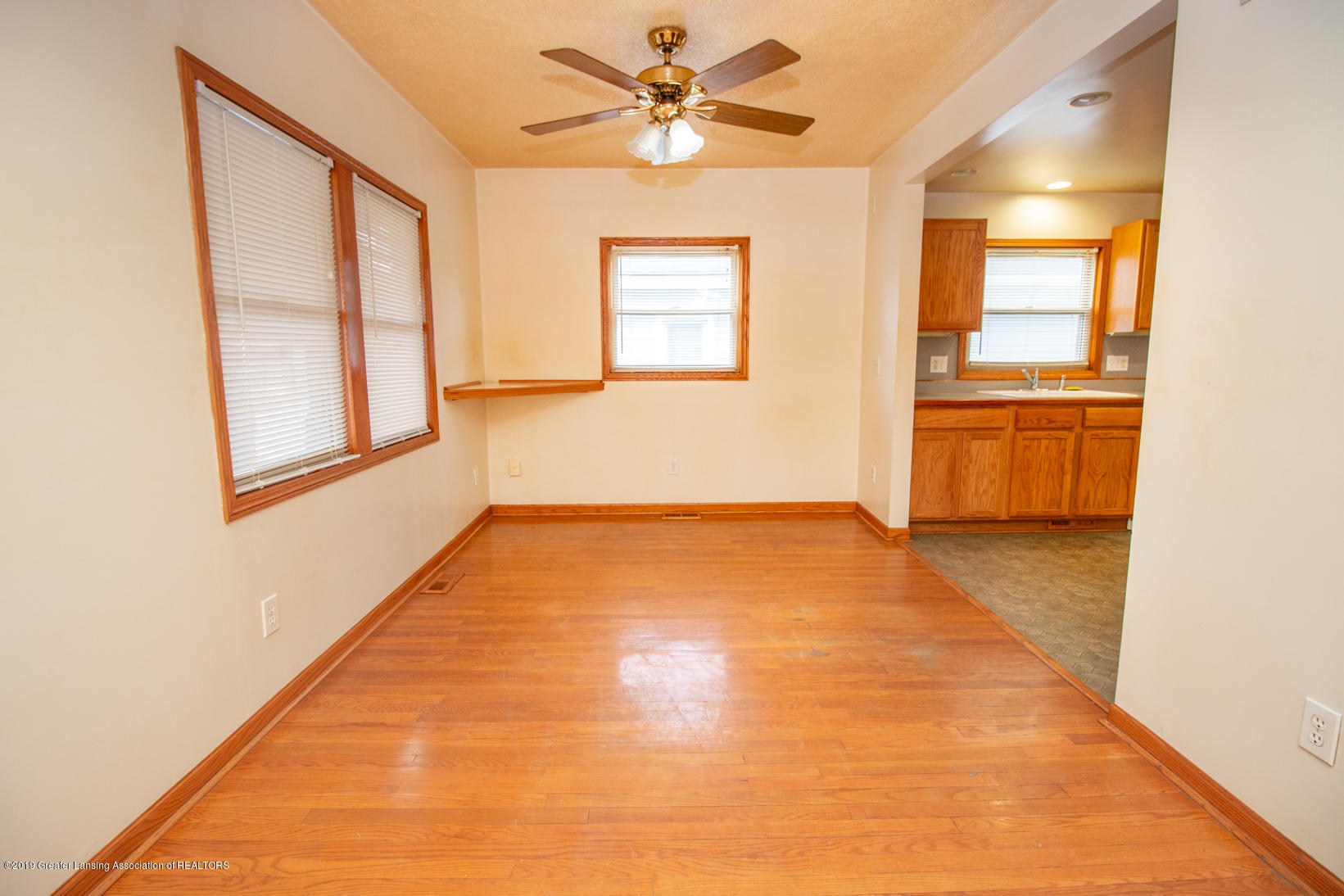 613 W Mt Hope Ave - Dining Area - 8