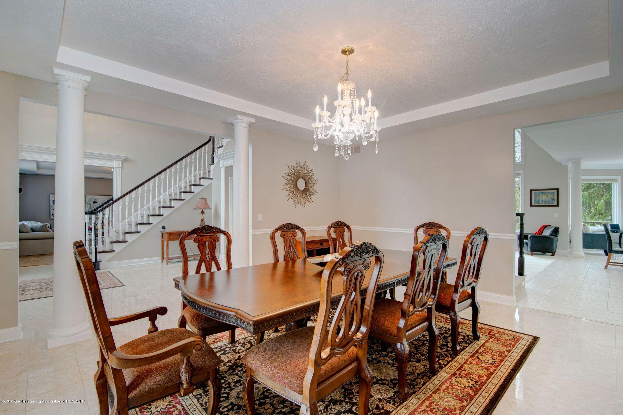 6389 Ridgepond Dr - Dining Room 2 - 10