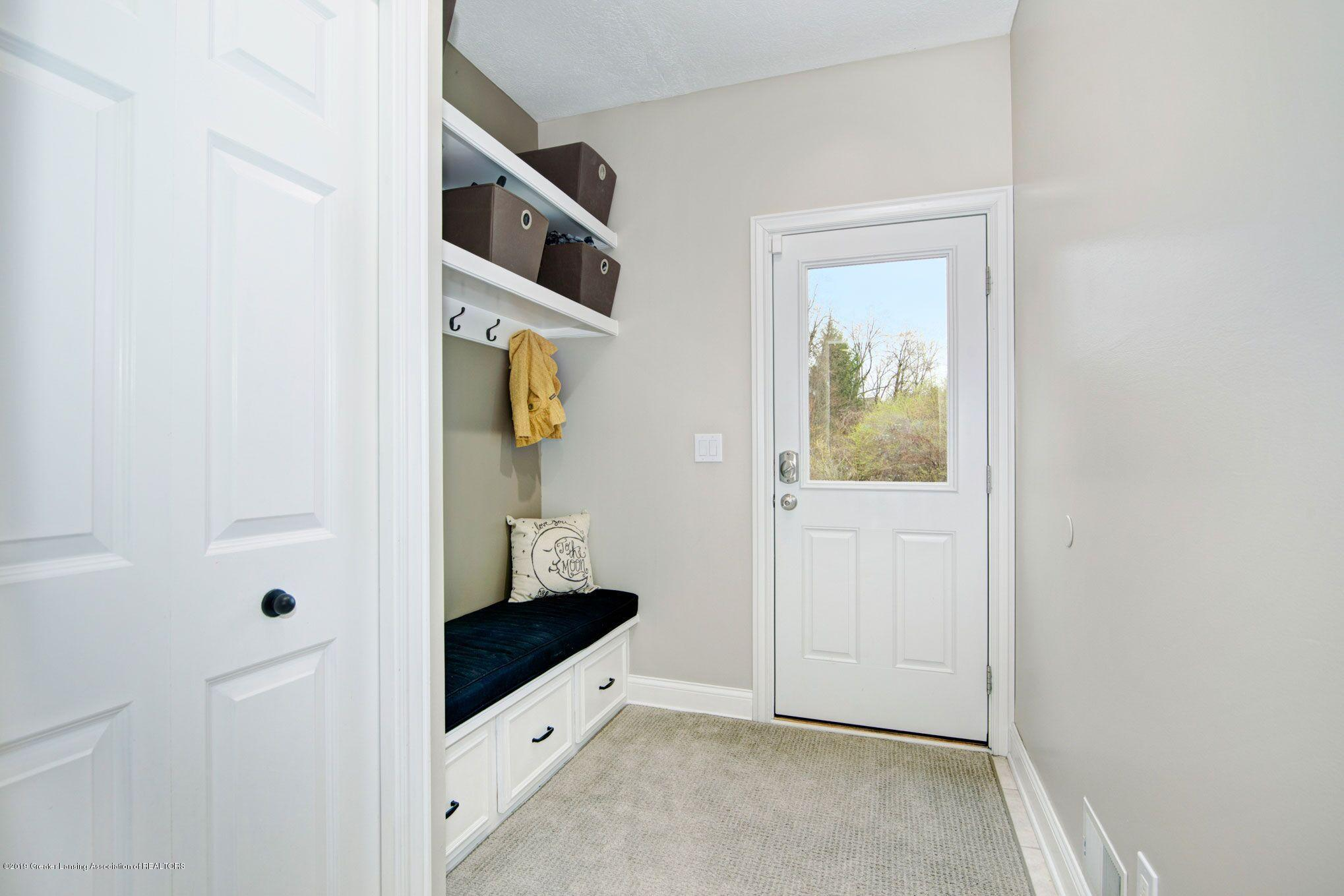 6389 Ridgepond Dr - Mud Room - 39