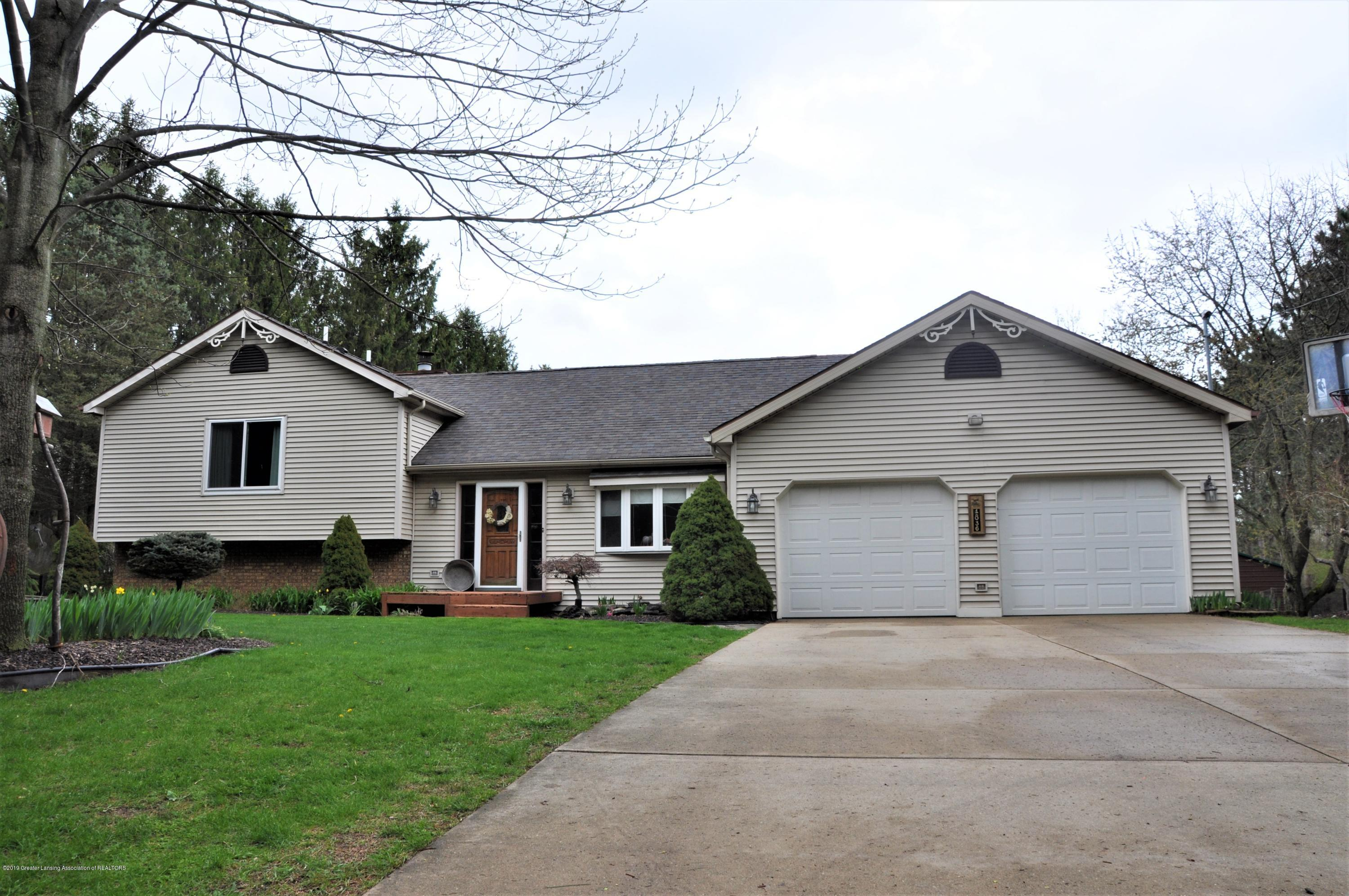 1836 College Rd - Front - 1