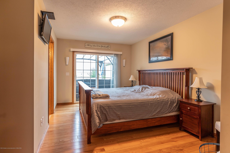6515 N Scott Rd - Master Bedroom - 11