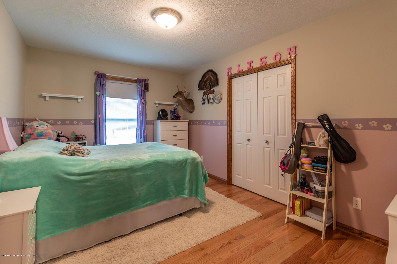 6515 N Scott Rd - Bedroom 2 - 16