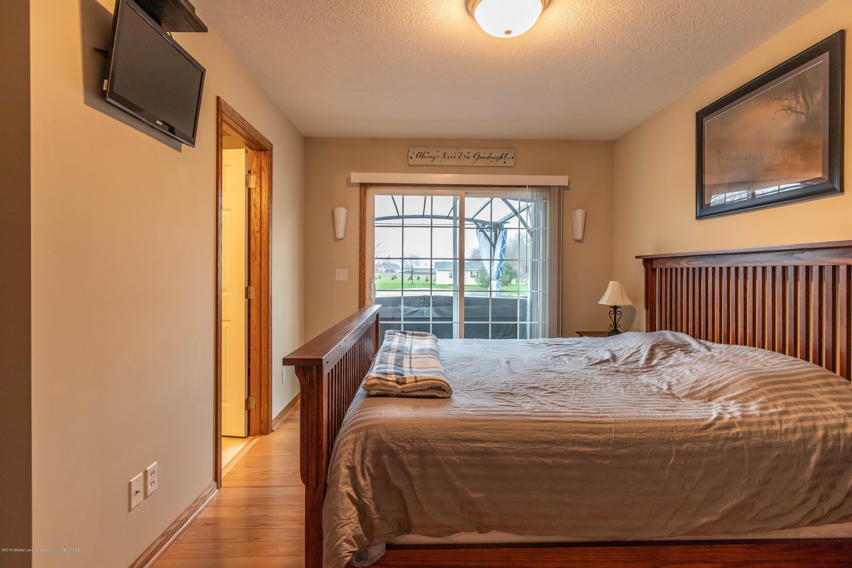 6515 N Scott Rd - Master Bedroom - 12