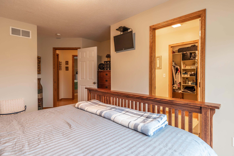 6515 N Scott Rd - Master Bedroom - 13