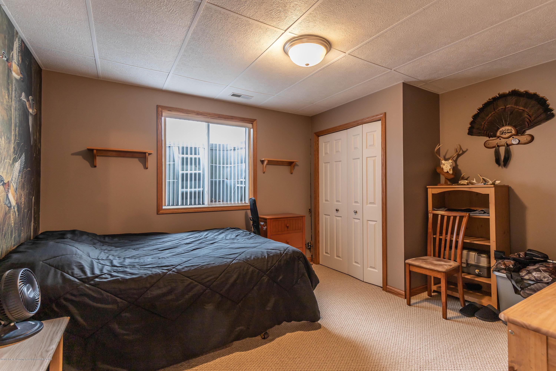 6515 N Scott Rd - Bedroom 4 - 18
