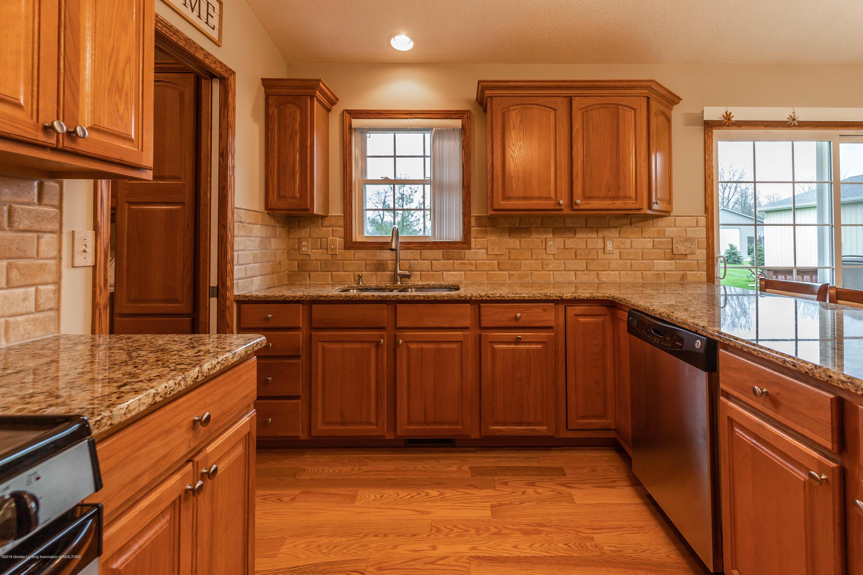 6515 N Scott Rd - Kitchen - 6
