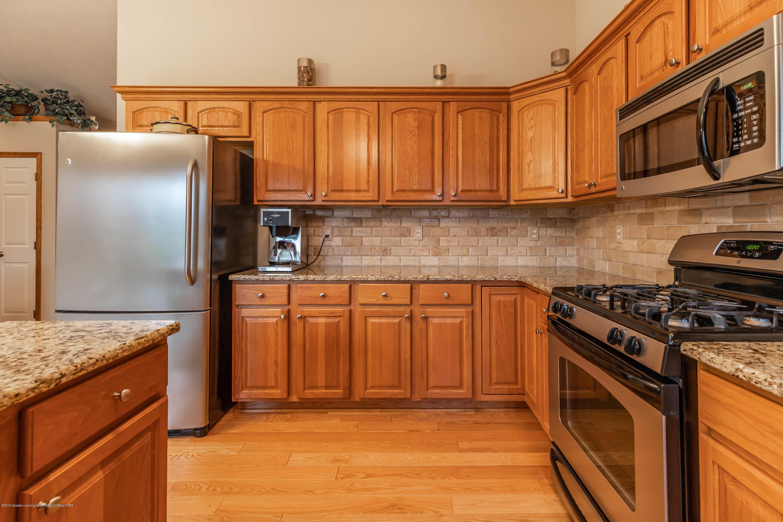 6515 N Scott Rd - Kitchen - 8