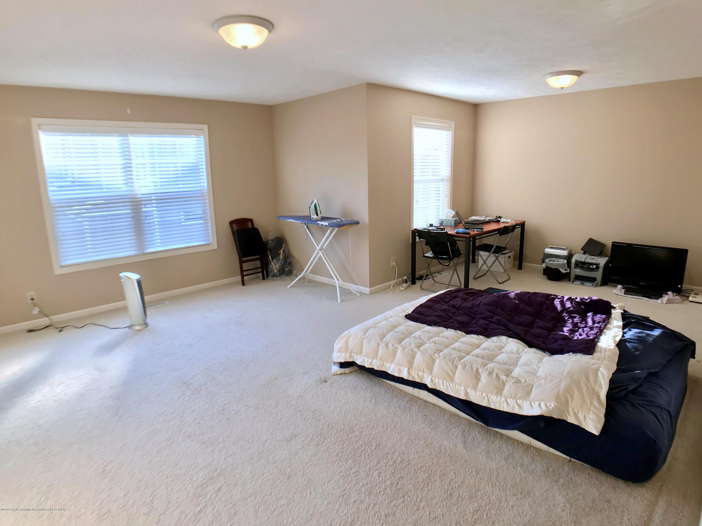 2365 Fieldstone Dr - Master Bedroom - 11
