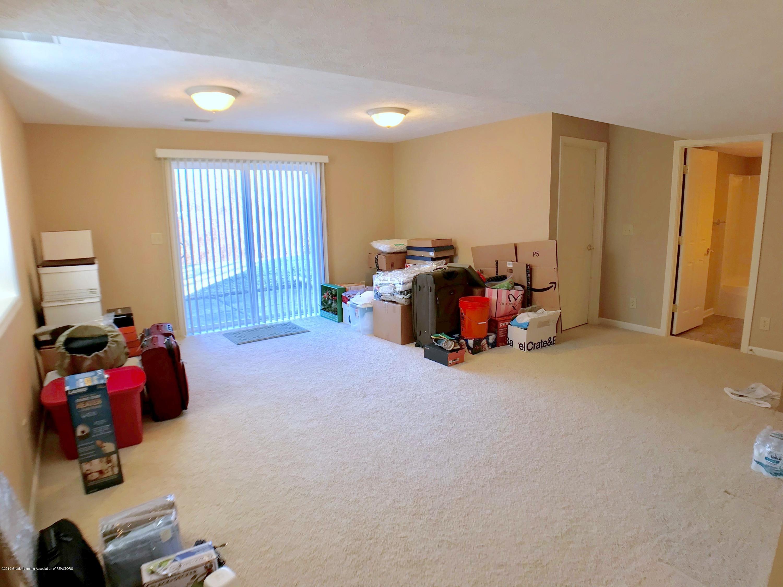 2365 Fieldstone Dr - Lower Level Family Room - 19