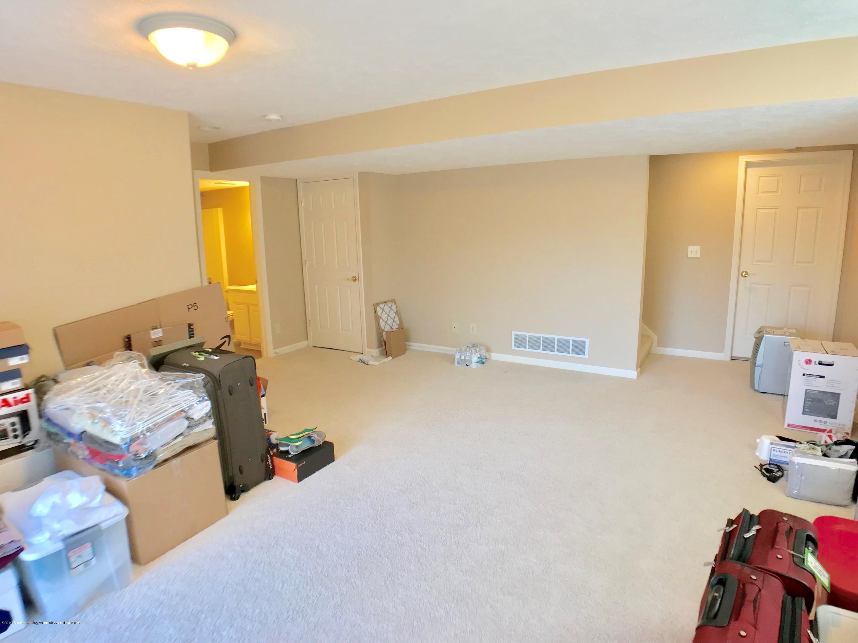 2365 Fieldstone Dr - Lower Level Family Room - 20
