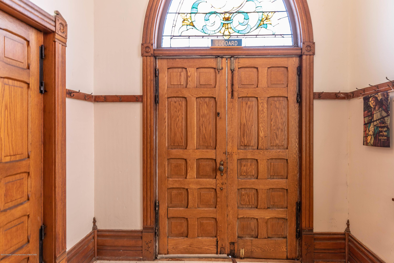 6505 N Scott Rd - Front Entrance - 3