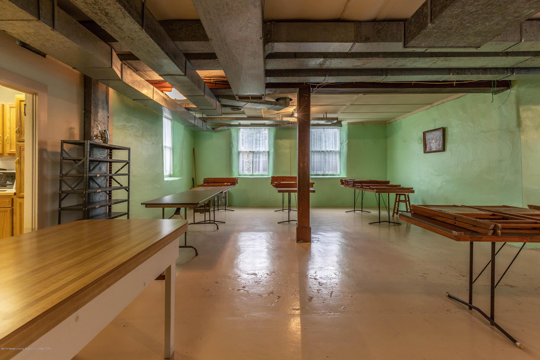 6505 N Scott Rd - Banquet Hall - 20