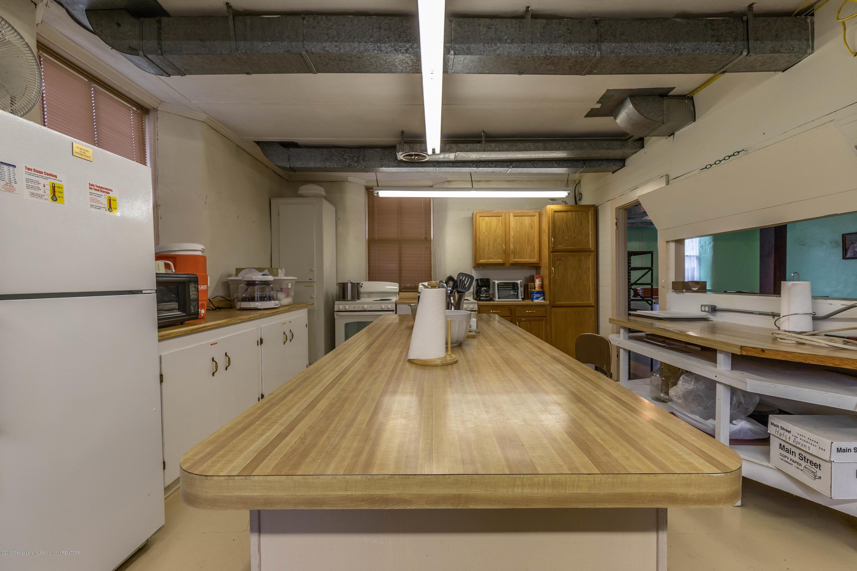 6505 N Scott Rd - Kitchen - 17