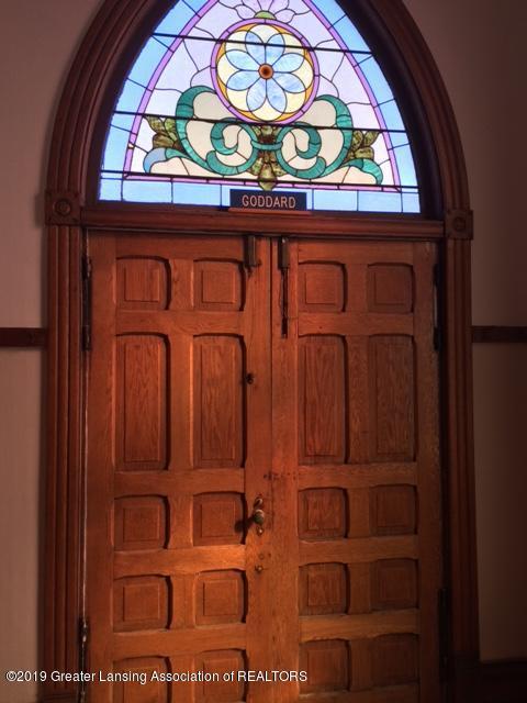 6505 N Scott Rd - Front Door - 4