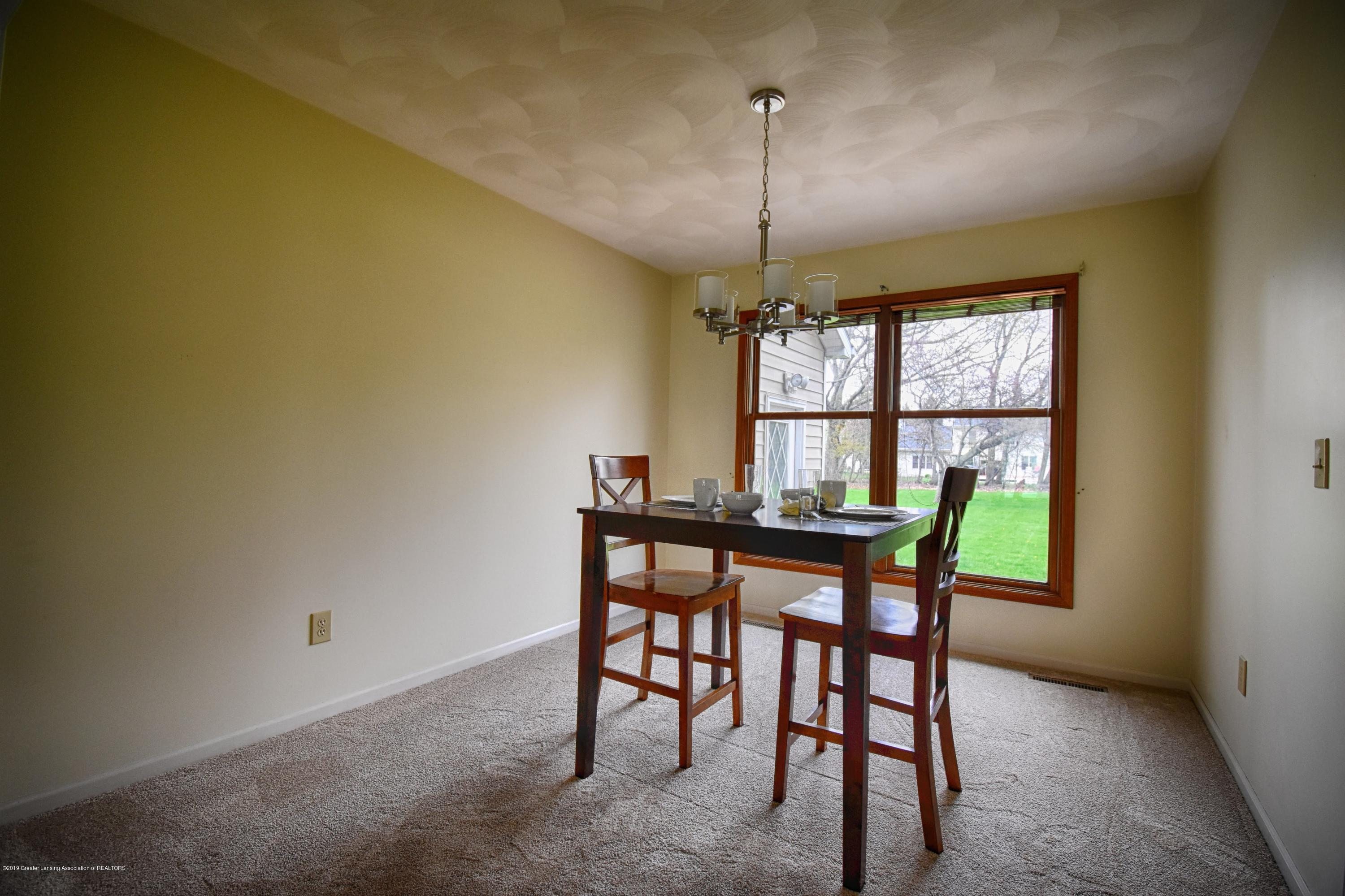 1414 Forest Hills Dr - Dining Room - 5