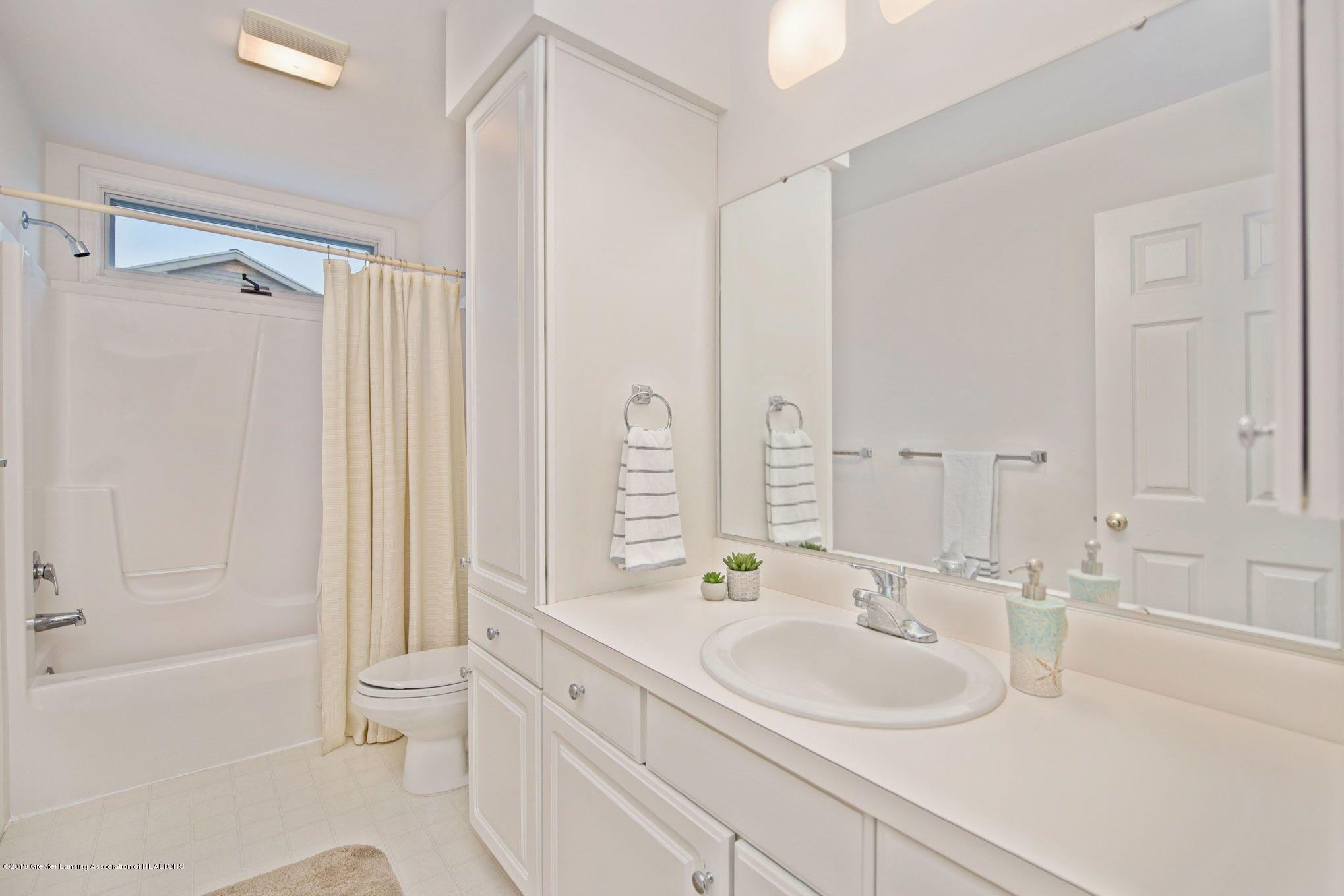 1265 Sweetwood Dr - 2nd floor bath - 24