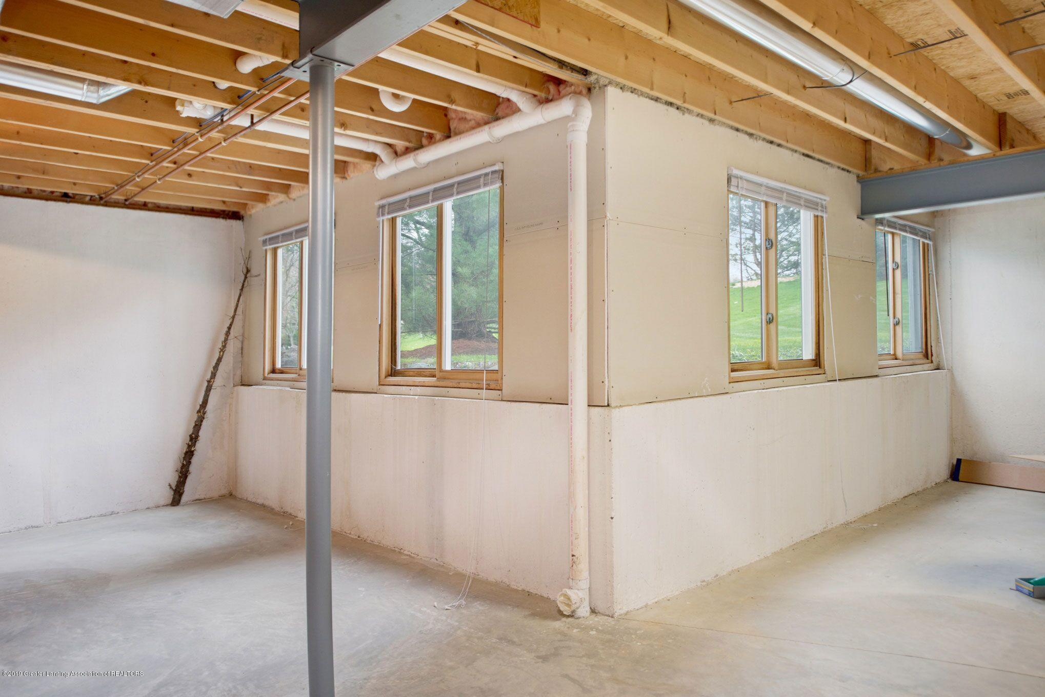 1265 Sweetwood Dr - Basement with Daylight windows 2 - 28