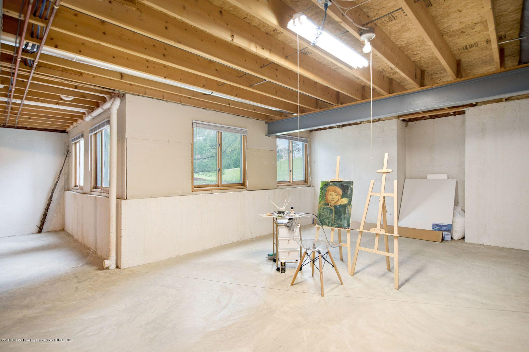 1265 Sweetwood Dr - Basement with Daylight windows - 27