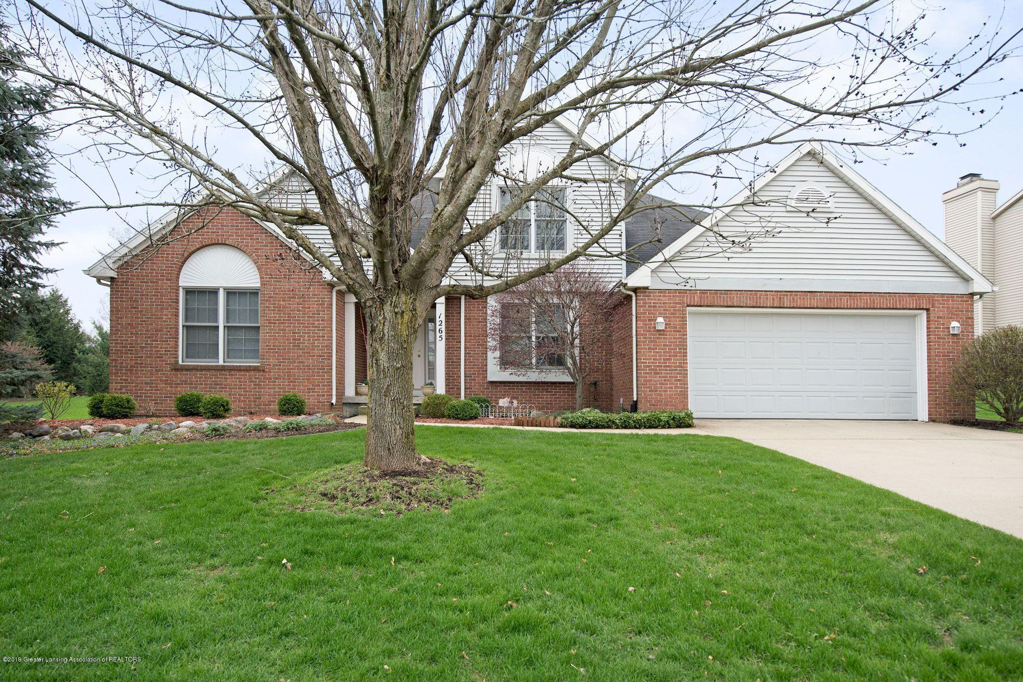 1265 Sweetwood Dr - Front - 35