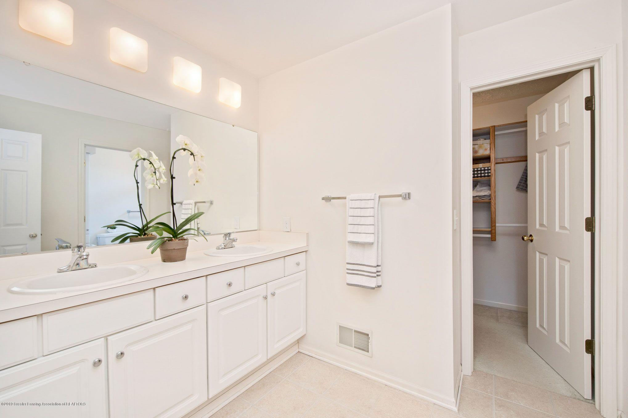 1265 Sweetwood Dr - Master Bath with walk in closet - 17