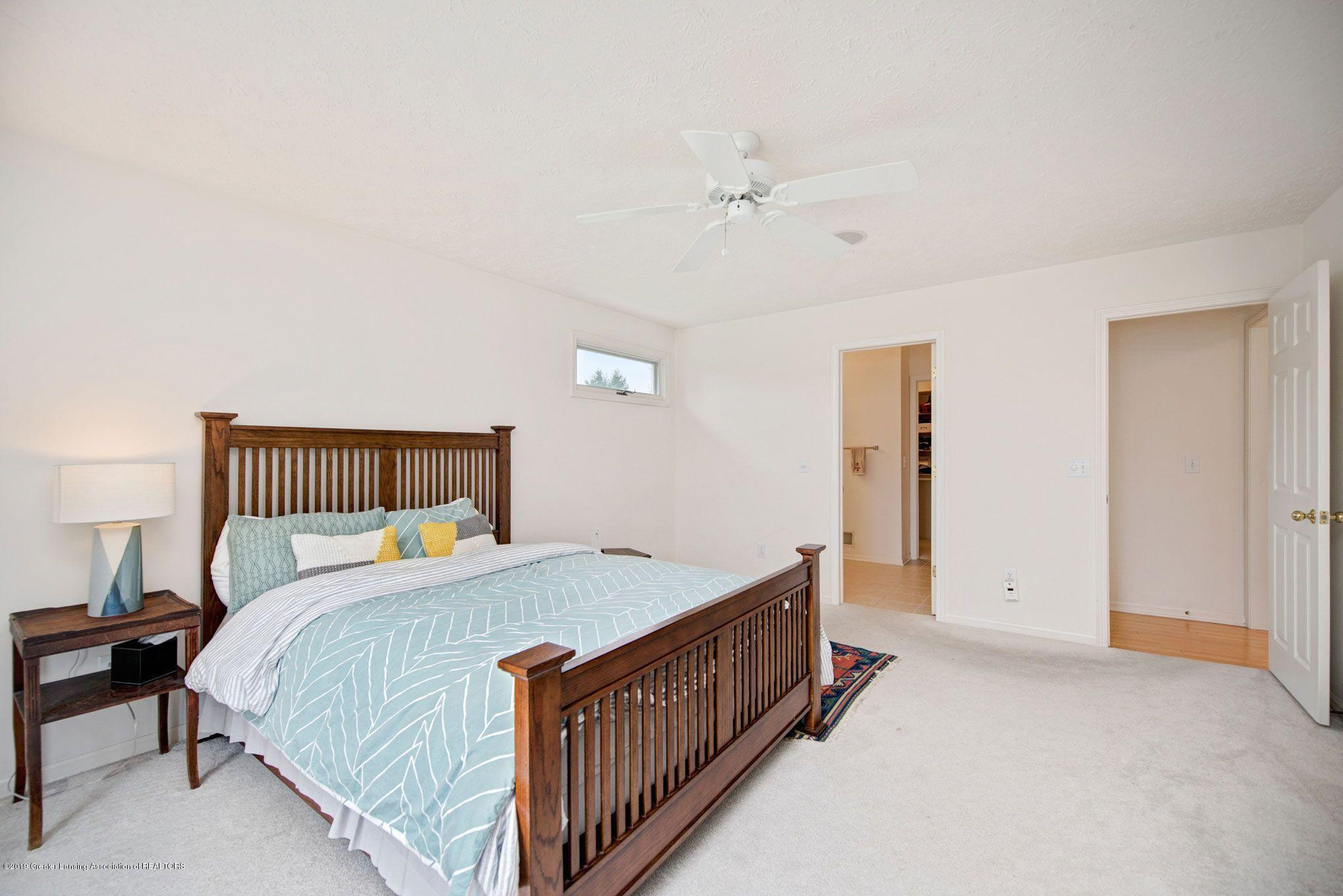 1265 Sweetwood Dr - Master Bedroom - 16