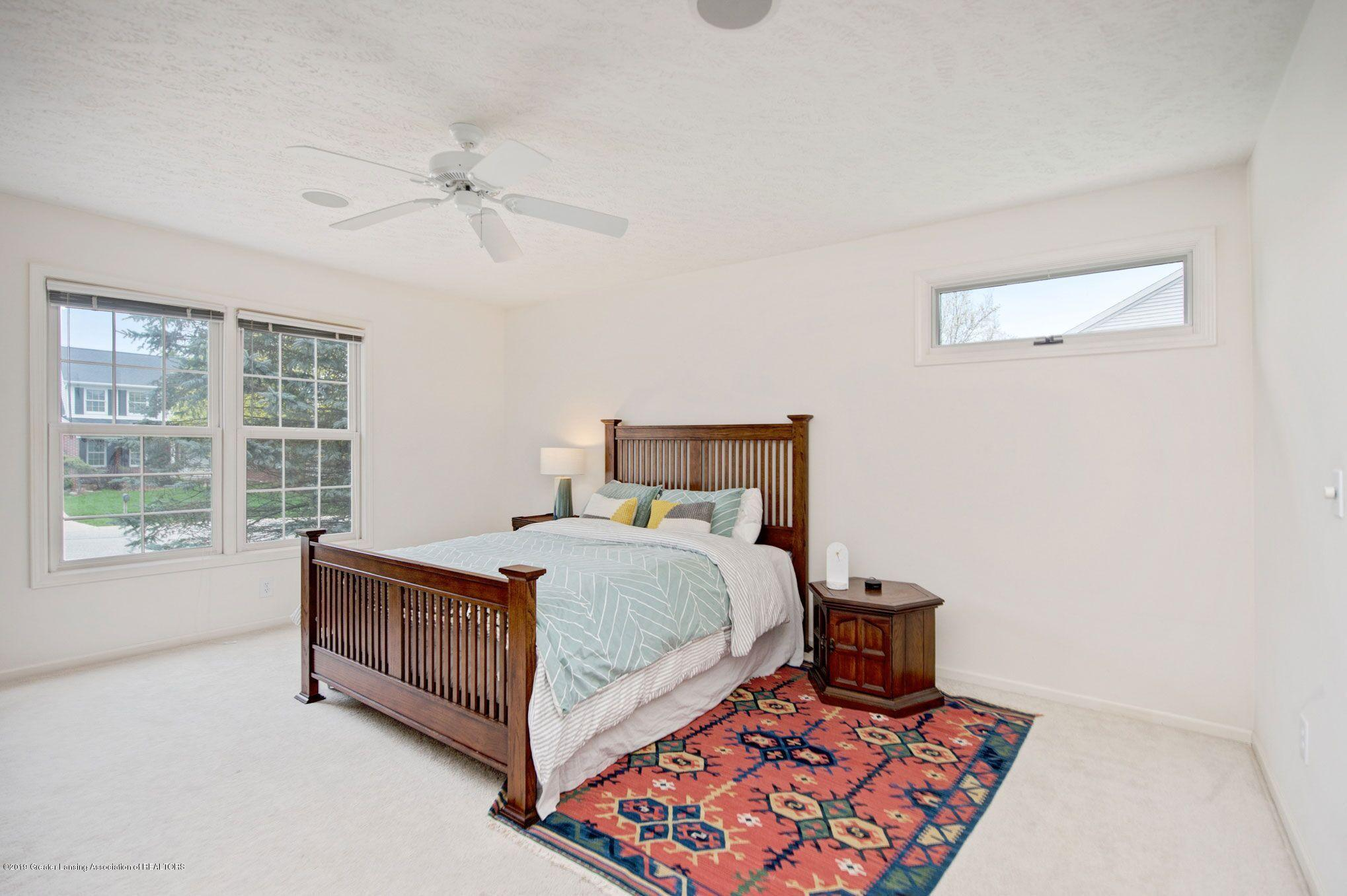 1265 Sweetwood Dr - Master Bedroom - 15