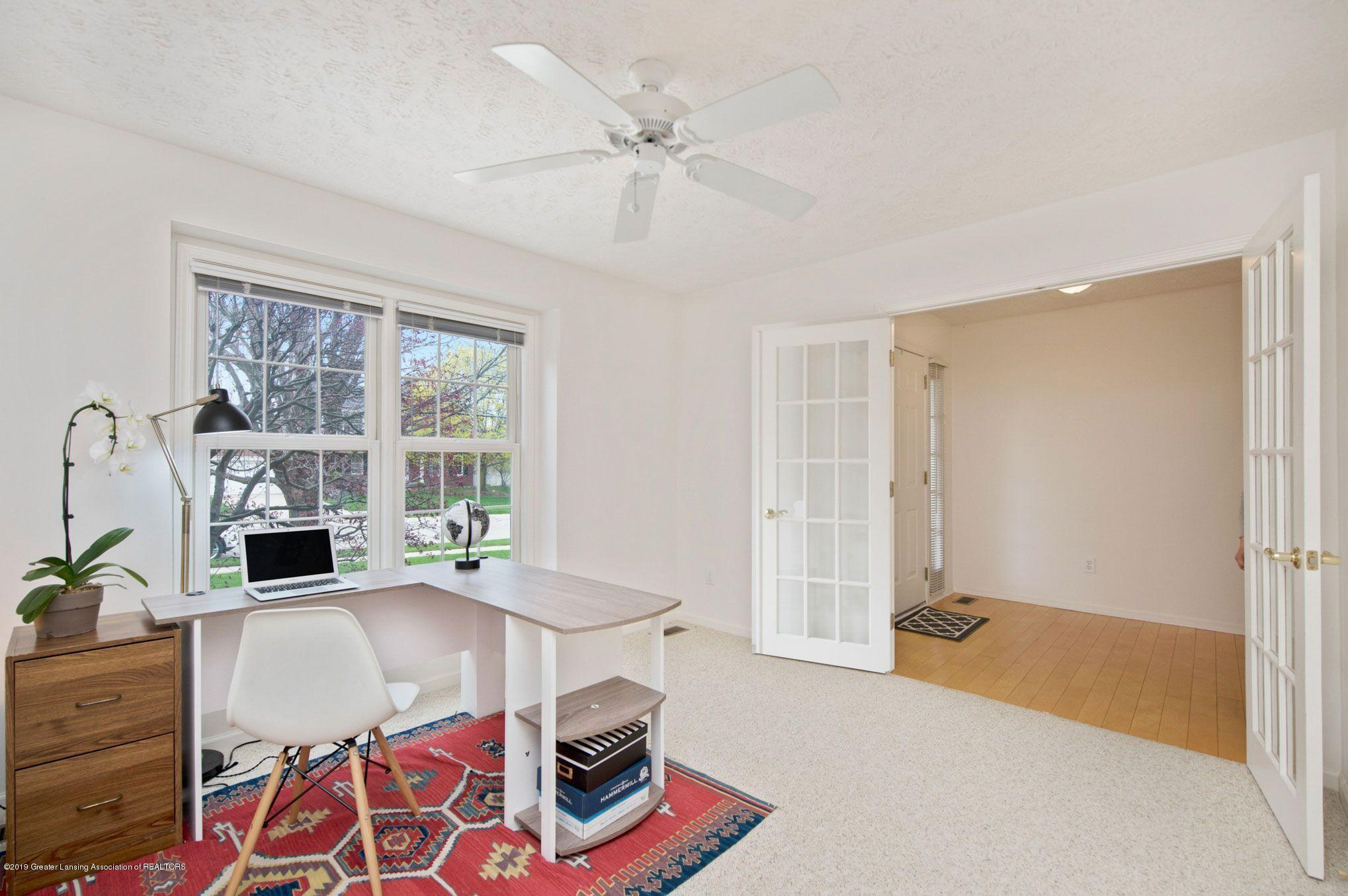 1265 Sweetwood Dr - Office or Den or 4th bedroom - 19