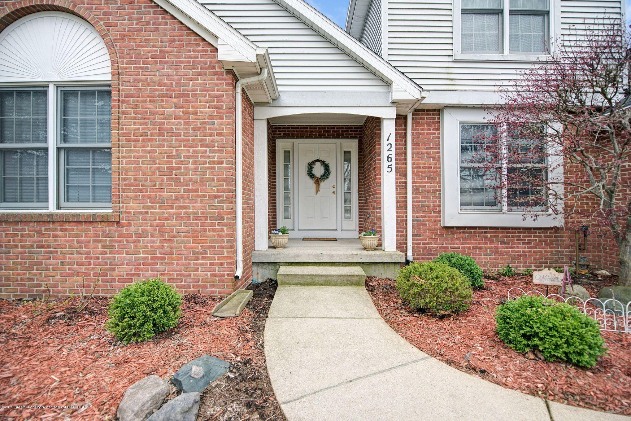 1265 Sweetwood Dr - Porch - 4