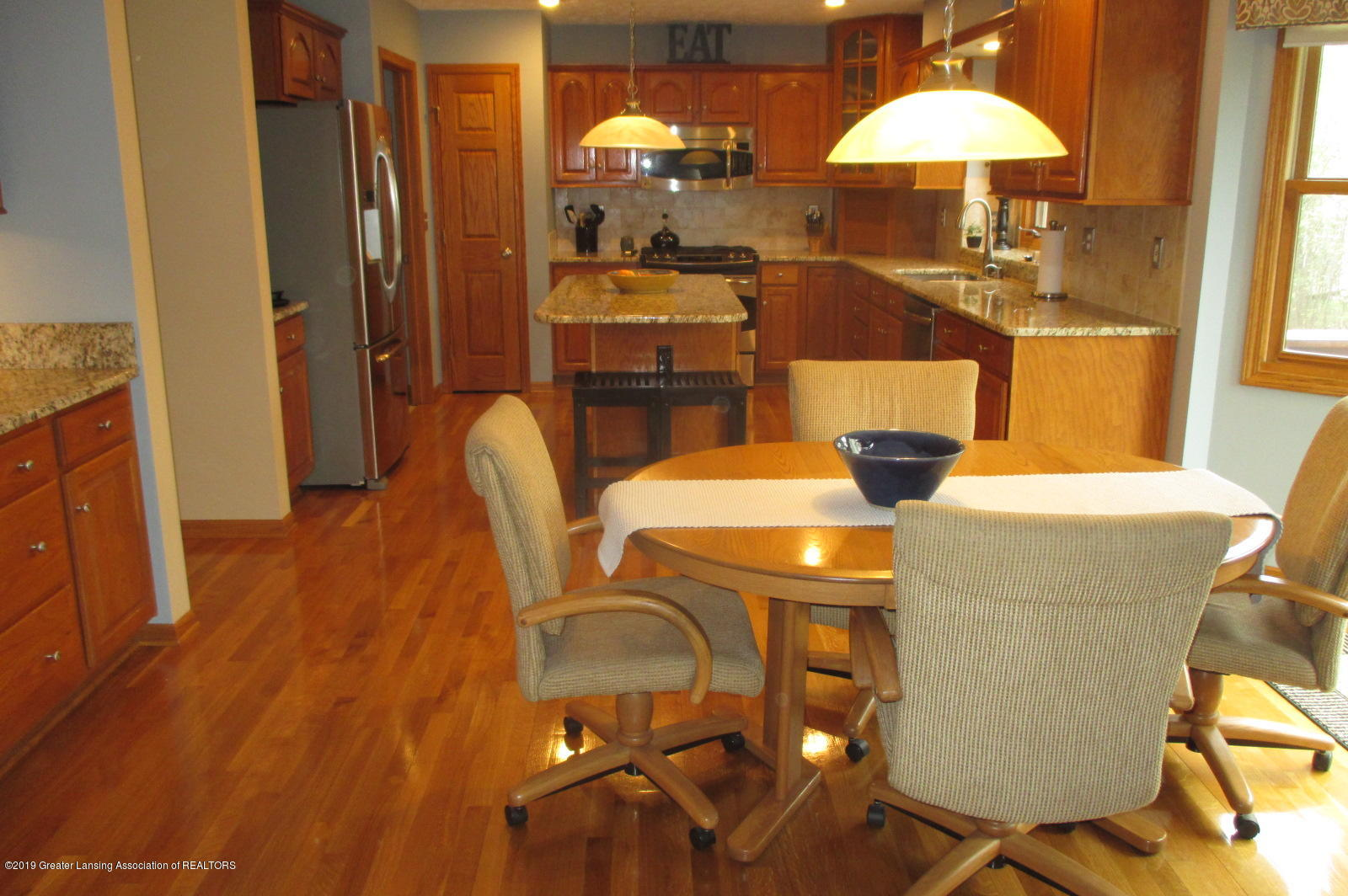 223 Wedgewood Dr - 5 Eat In Kitchen - 5