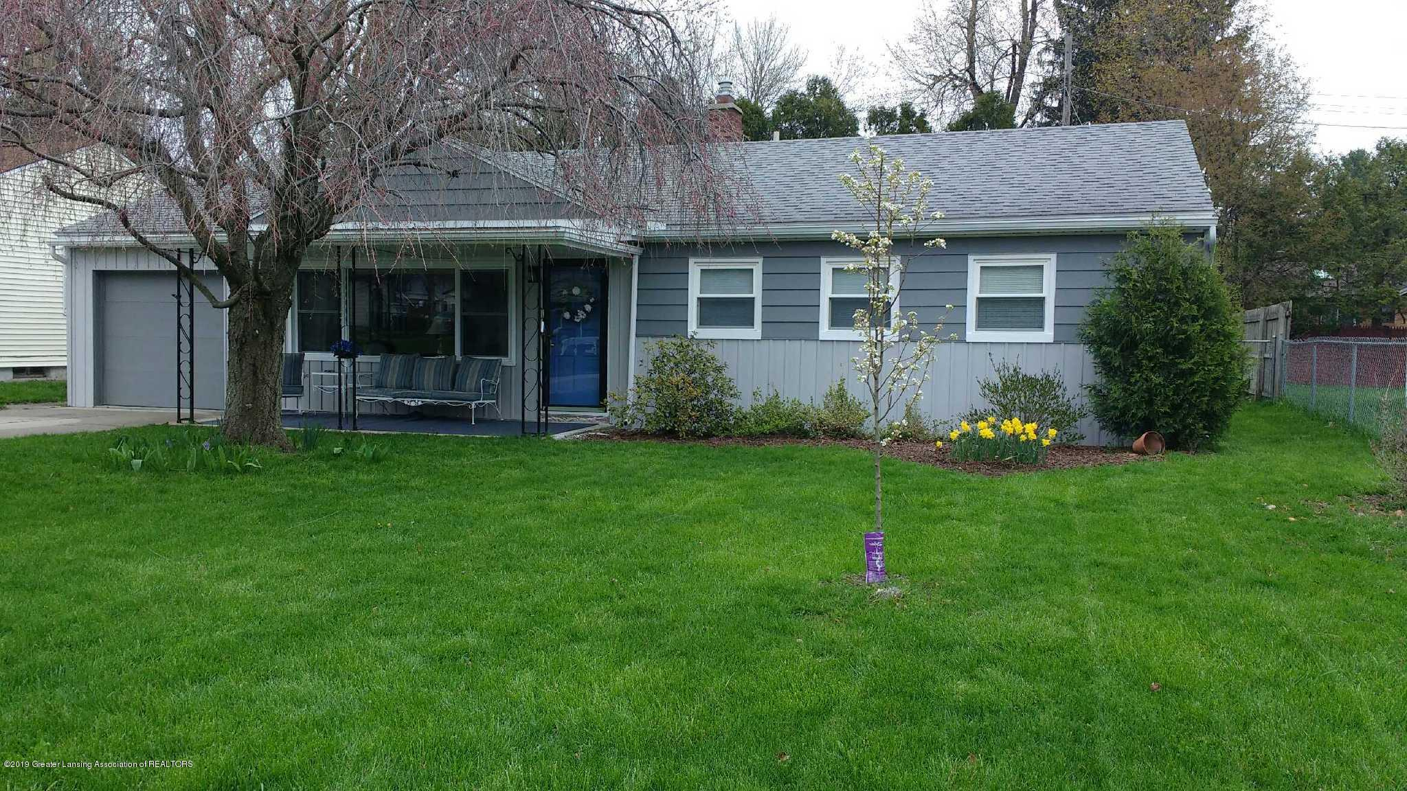 2404 Westbury Rd - front of house - 1