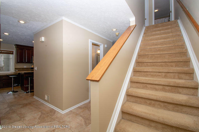 5258 E Hidden Lake Dr - Entrance - 7