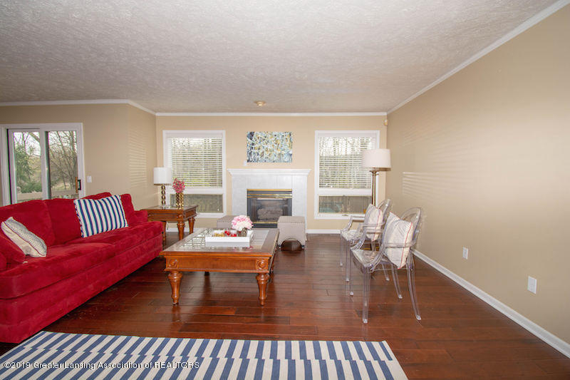 5258 E Hidden Lake Dr - Living Room - 16