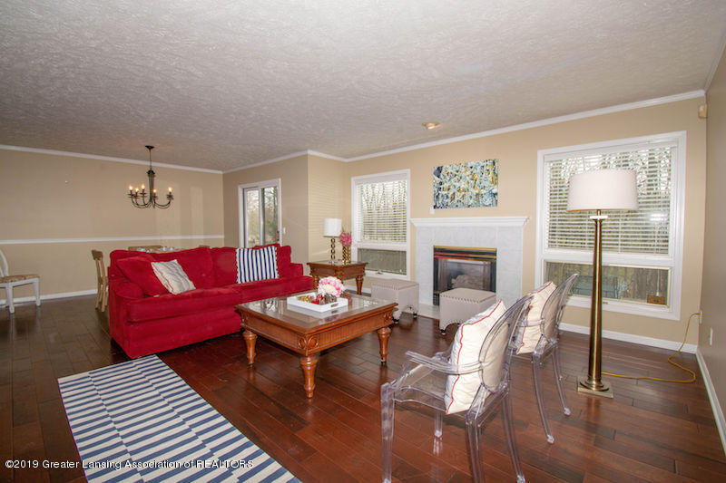 5258 E Hidden Lake Dr - Living Room - 17