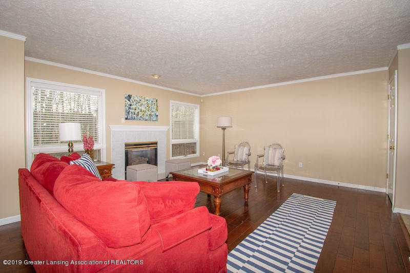 5258 E Hidden Lake Dr - Living Room - 18