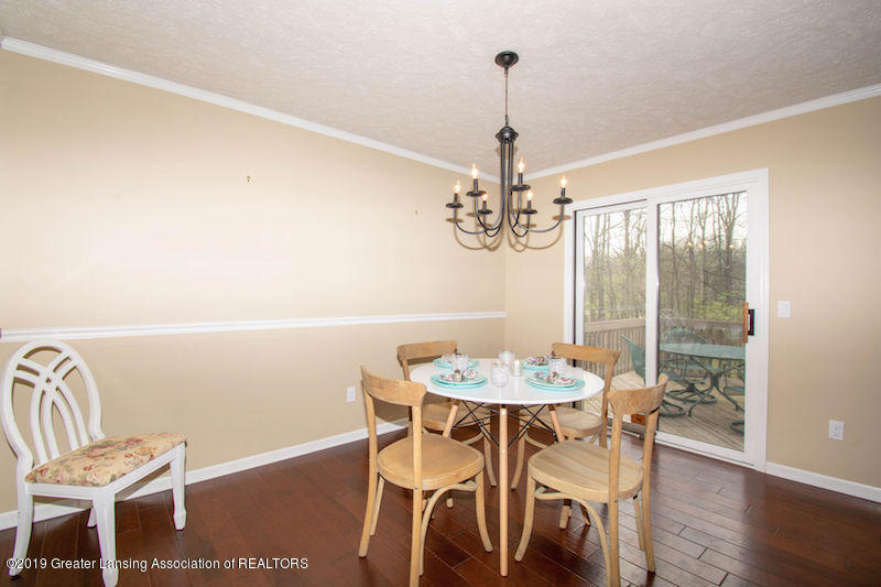 5258 E Hidden Lake Dr - Dining Room - 19