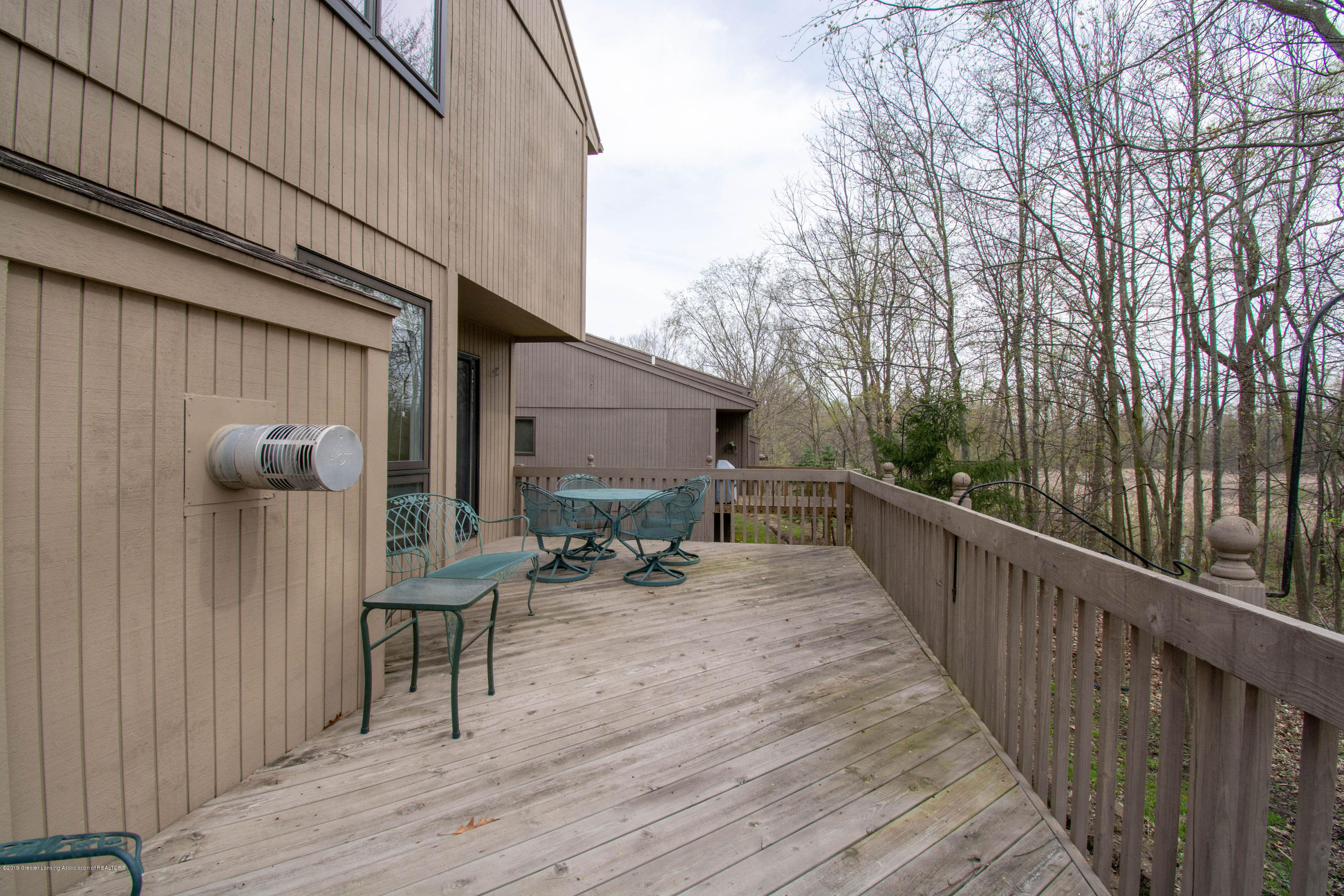 5258 E Hidden Lake Dr - Deck - 41