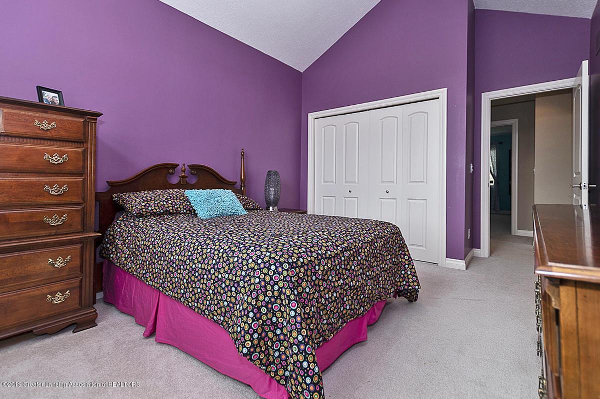 6010 Sleepy Hollow Ln - Bedroom - 24