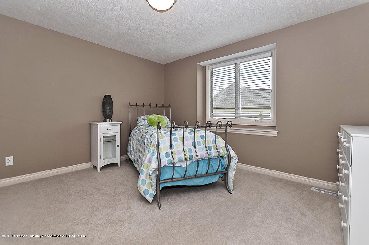 6010 Sleepy Hollow Ln - Bedroom - 26