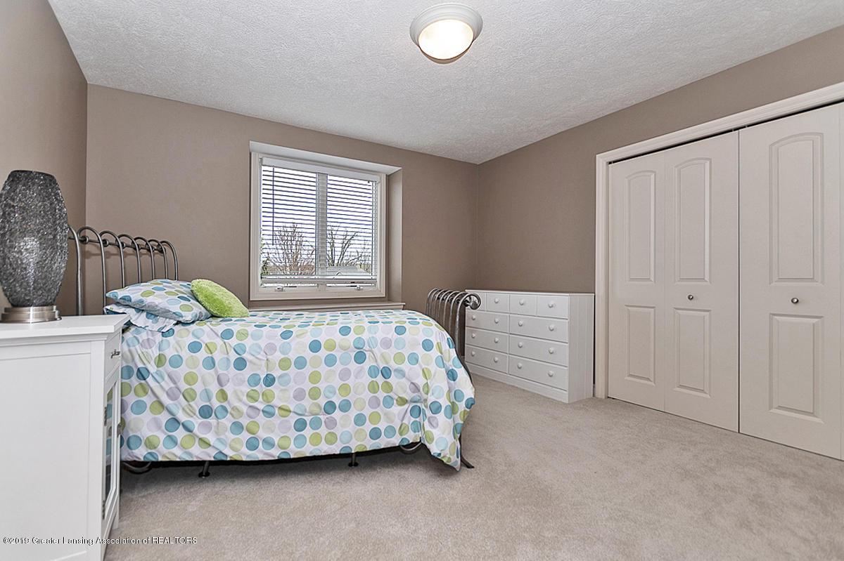 6010 Sleepy Hollow Ln - Bedroom - 27
