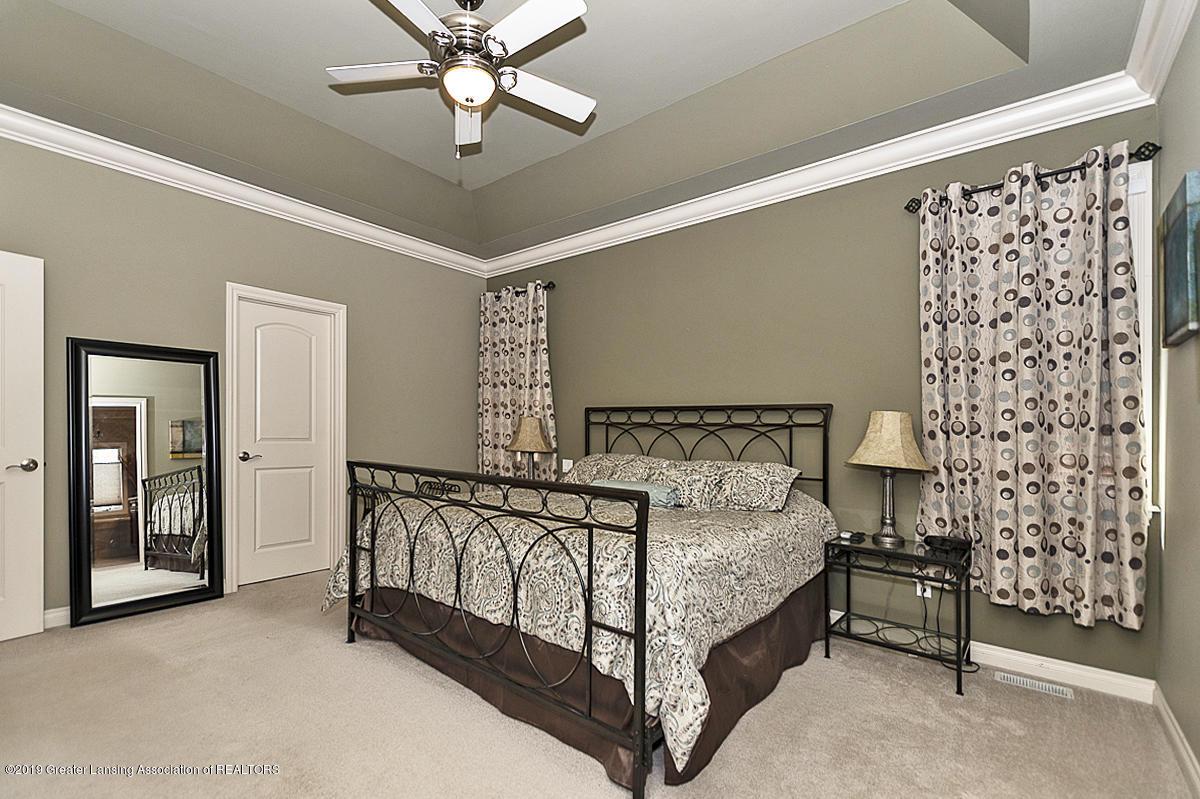 6010 Sleepy Hollow Ln - Master Bedroom - 30