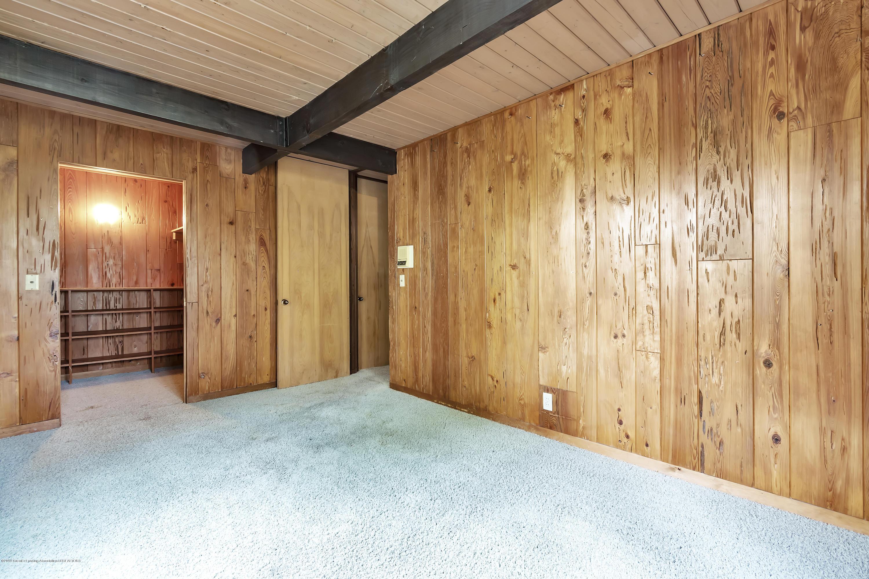 4702 Huron Hill Dr - Bedroom - 29