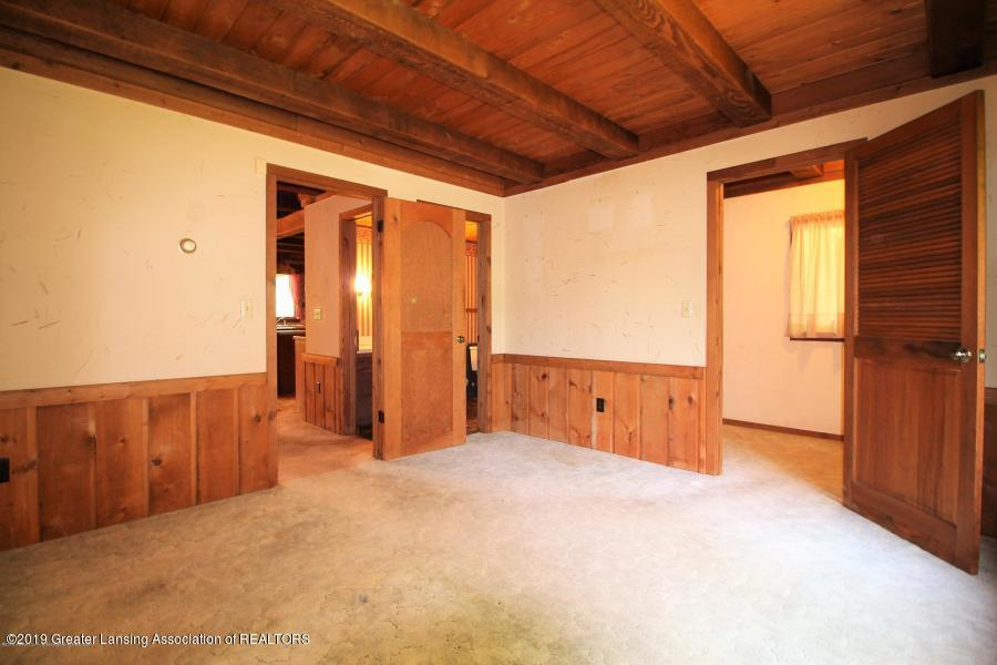 12895 Eaton Rapids Rd - Bedroom 1 - 16