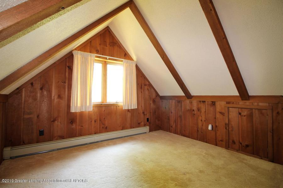 12895 Eaton Rapids Rd - Bedroom 3 - 27