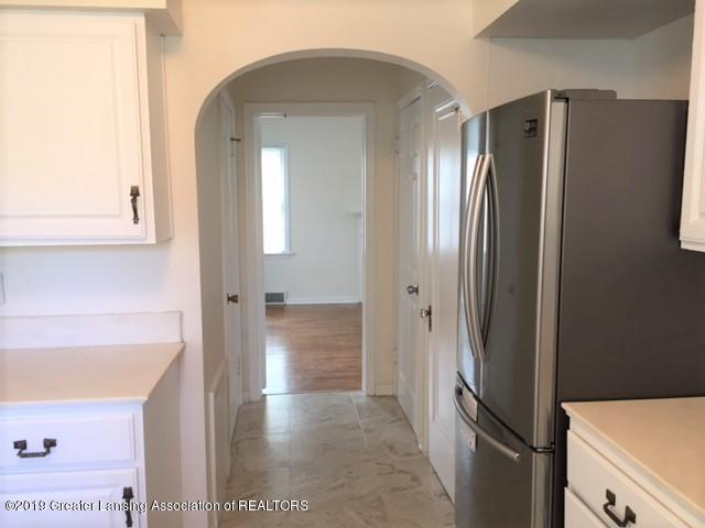 240 Orchard St - 6a Kitchen to Living - 5