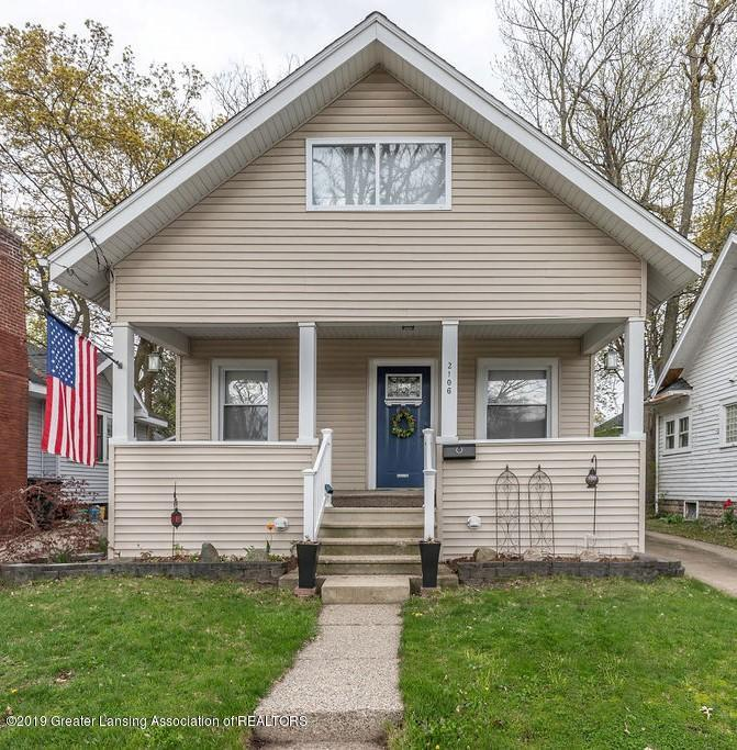 2106 S Rundle Ave - 2106 S Rundle Avenue - 1