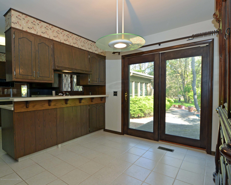4711 Arapaho Trail - 15Eat-in Kitchen - 8