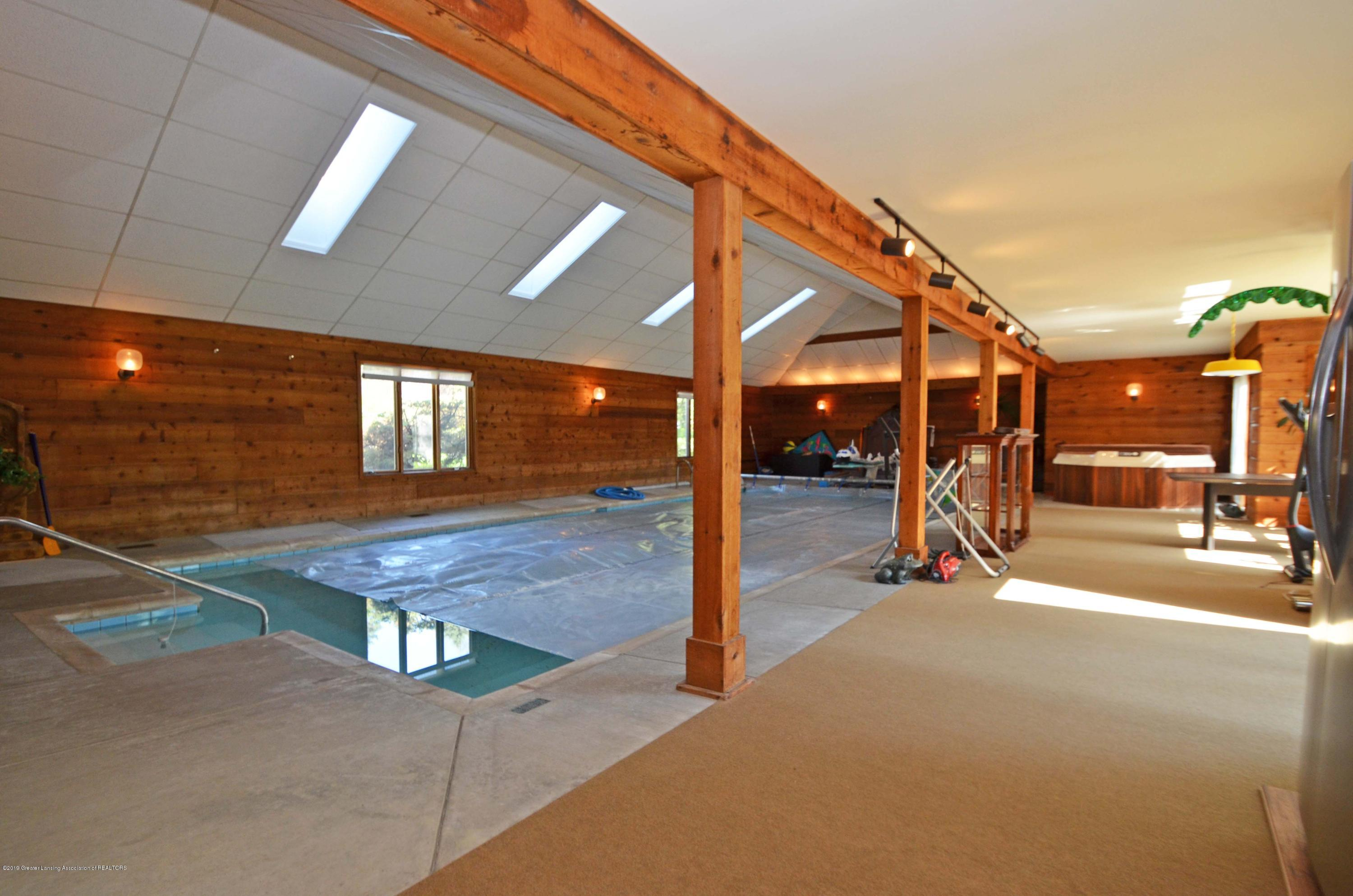 4711 Arapaho Trail - 23Indoor Pool - 15