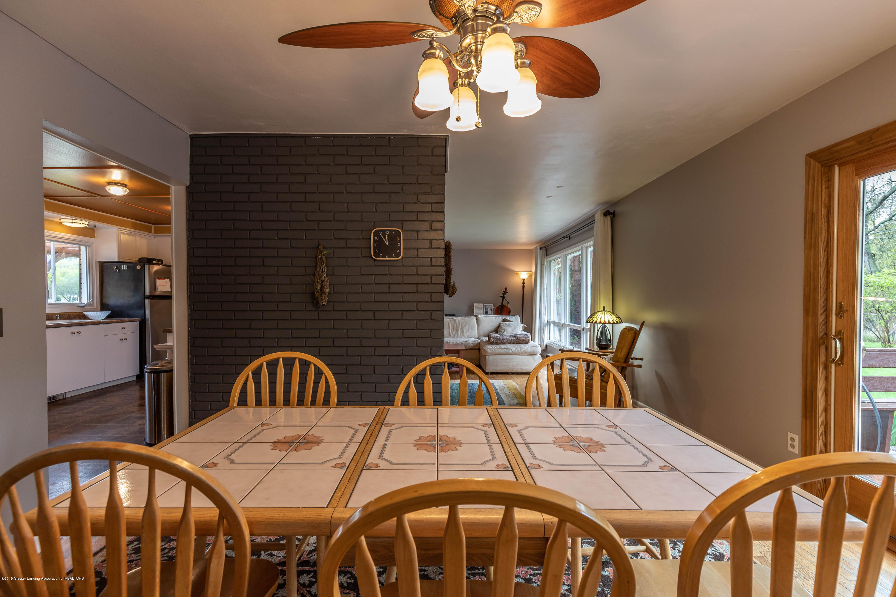 2170 Lagoon Dr - Dining area - 10