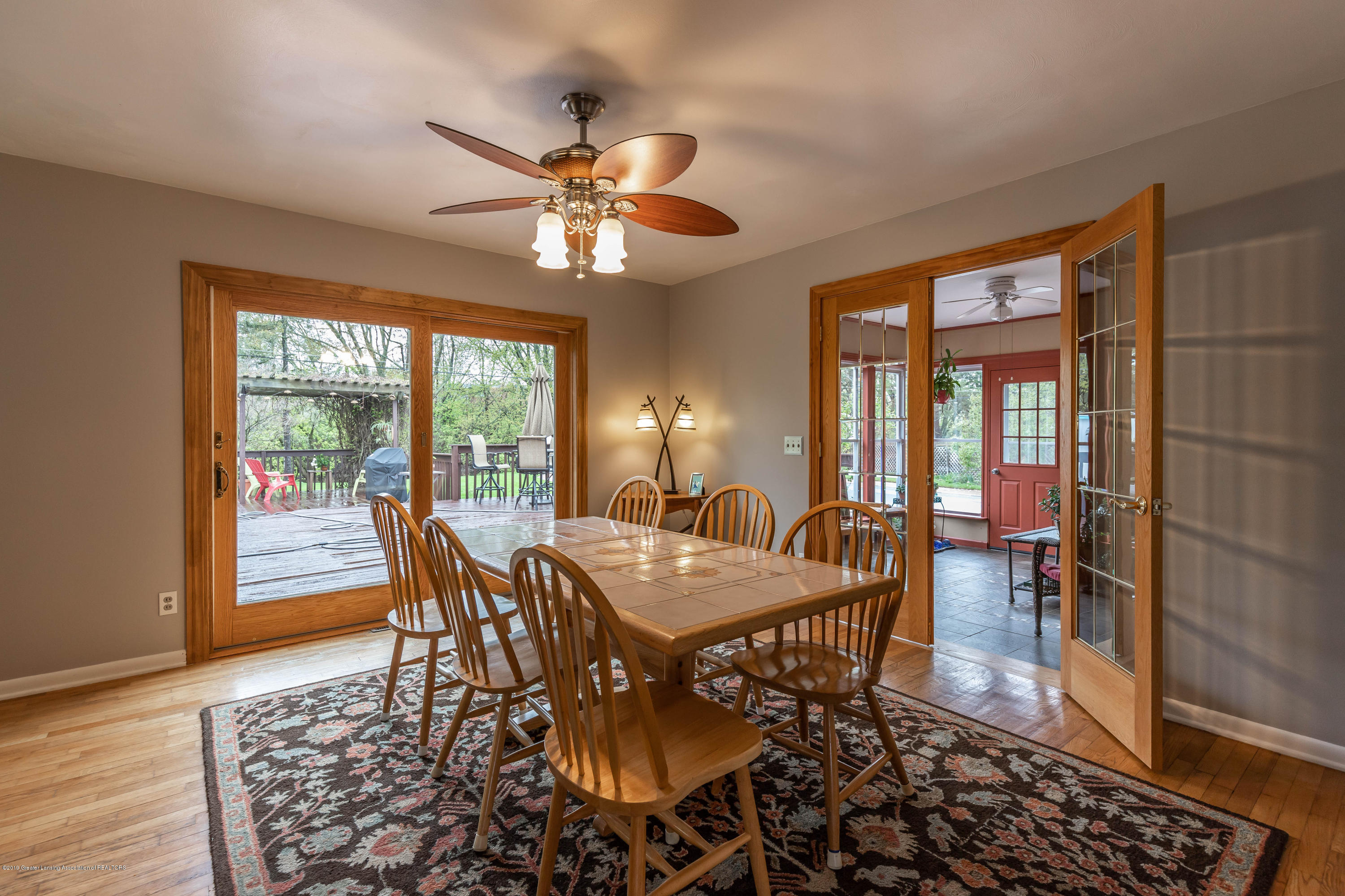 2170 Lagoon Dr - Dining area - 11